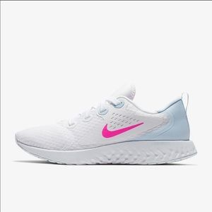 New Nike running shoes legend react size 10